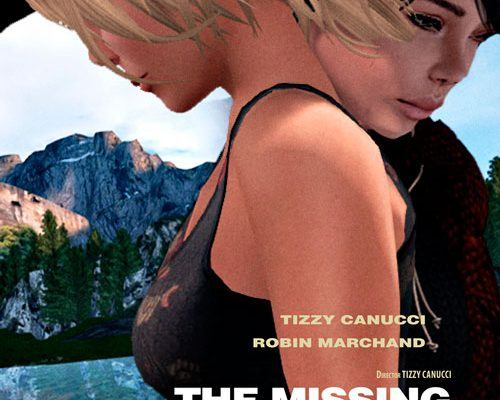 The Missing Mile poster