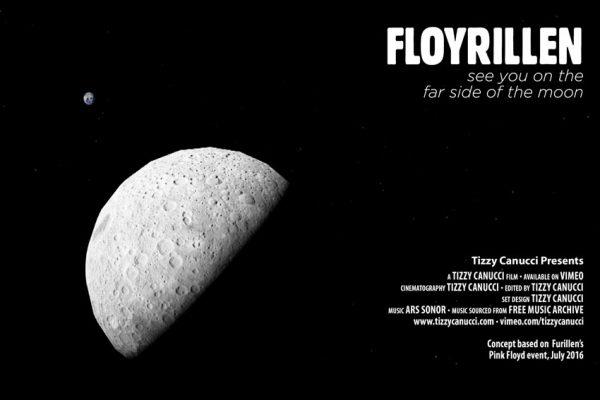 Floyrillen