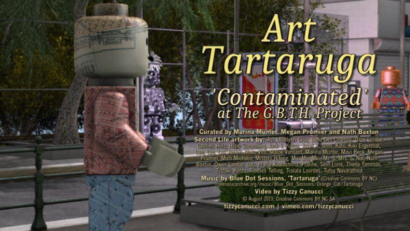 Art Tartaruga